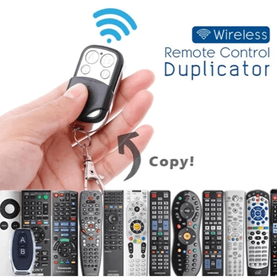 🔥BUY 1 GET 2🔥Remote Control Duplicator (ALL REMOTES)