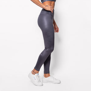 Legging Grafito Shine