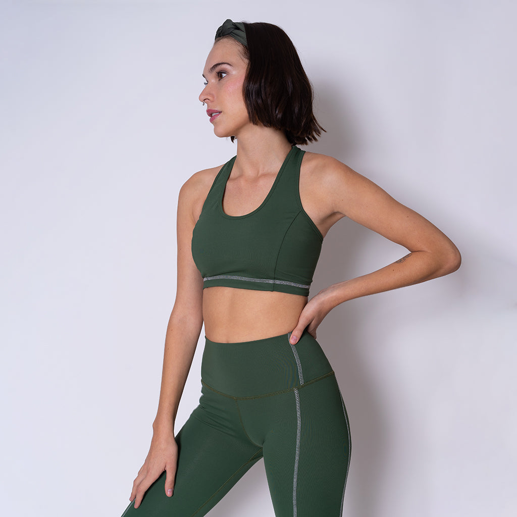 Peto Core Militar Tight Fit