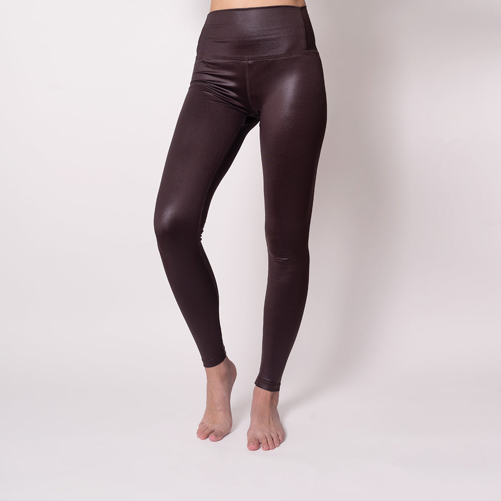 Legging Urban Shine