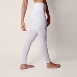 Legging Dance White