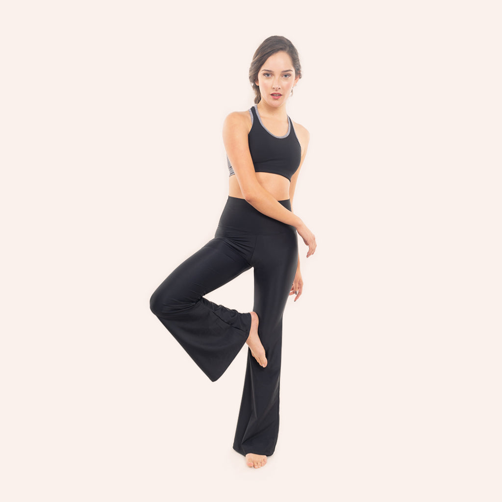 Pant Bell Black