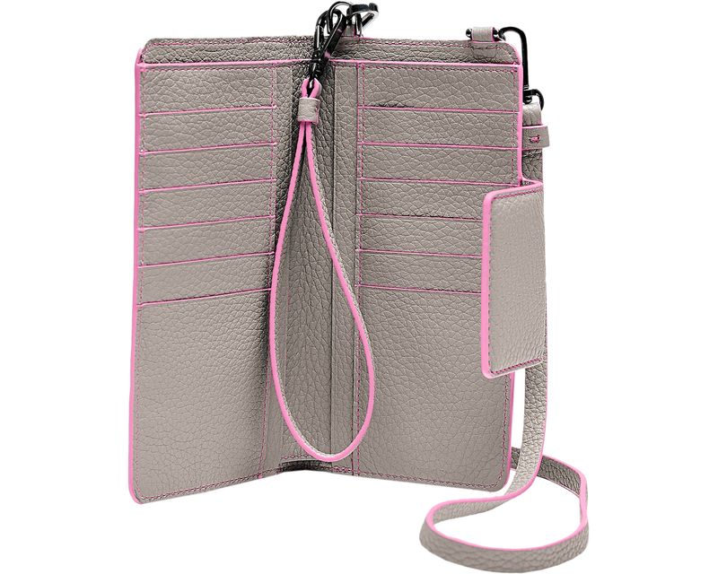 CLAUDIA Mobile/Wallet Crossbody