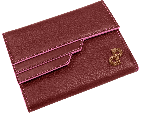 JULIA Wallet Bordeaux