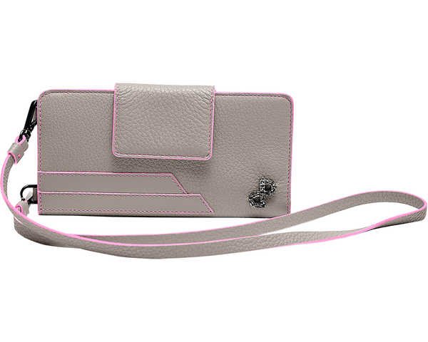 CLAUDIA Mobile Wallet Crossbody
