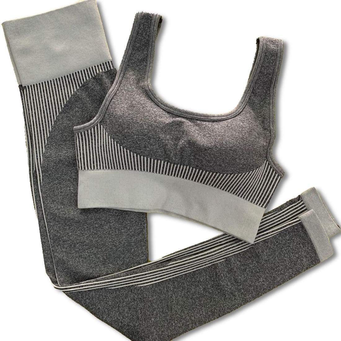 Beach running set (2-Piece) - Top