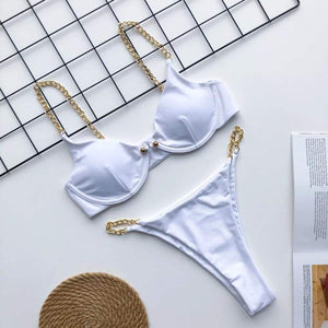 Flirty vibes bikini - swimsuit swimsuits bikini bikinis bathing suit bathing suits swimwear swimming suits