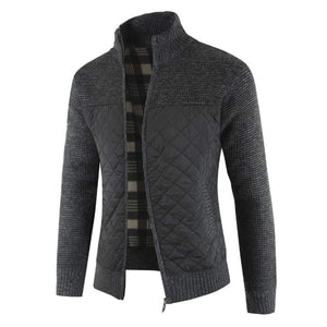 Weston spring jacket - Black / XS