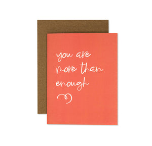 You Rock Boss Babe Card