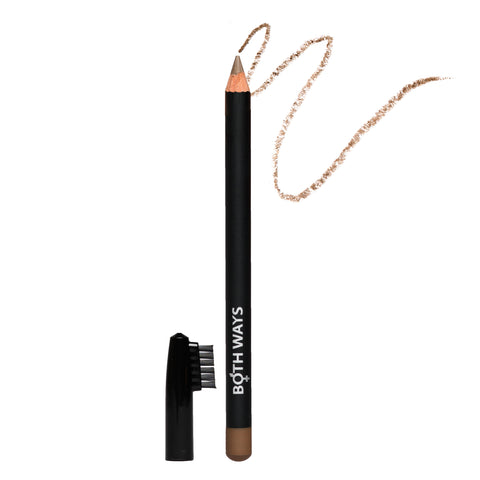 Both Ways Brow Liner Blond