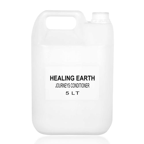 healing journeys conditioner 5 litre bulk refill