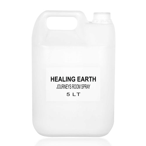 healing journeys room mist spray 5l bulk refill