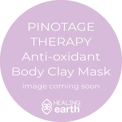 Pinotage Therapy Anti Oxidant Clay Body Mask
