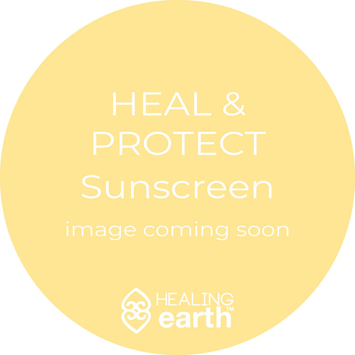 Heal and Protect Sunscreen SPF30
