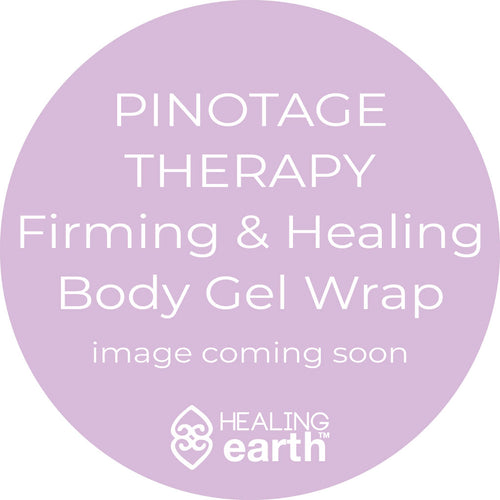 Pinotage Therapy Firming and Healing Body Gel Wrap