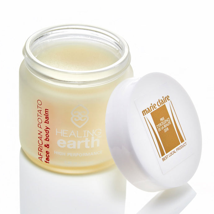 African Potato Heal and Repair Body and Face Balm