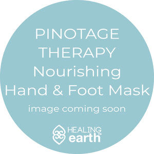 Pinotage Therapy Nourishing Hand and Foot Mask , 450 ml