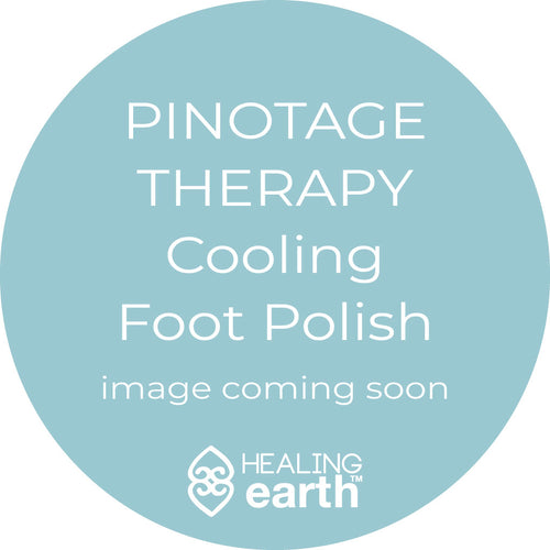Pinotage Therapy Cooling Foot Polish
