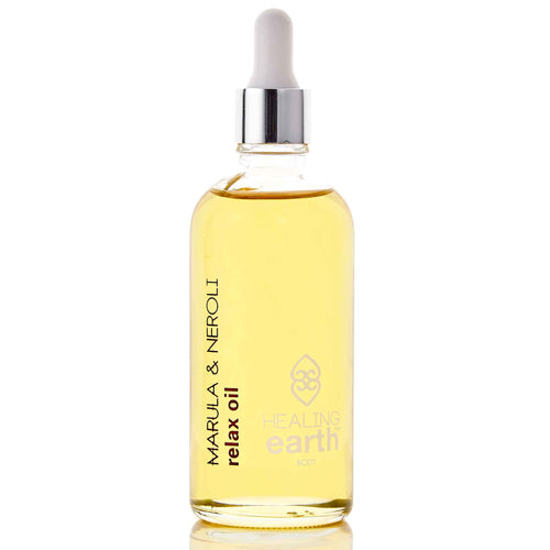 Marula and Neroli Relaxing Body and Bath Oil