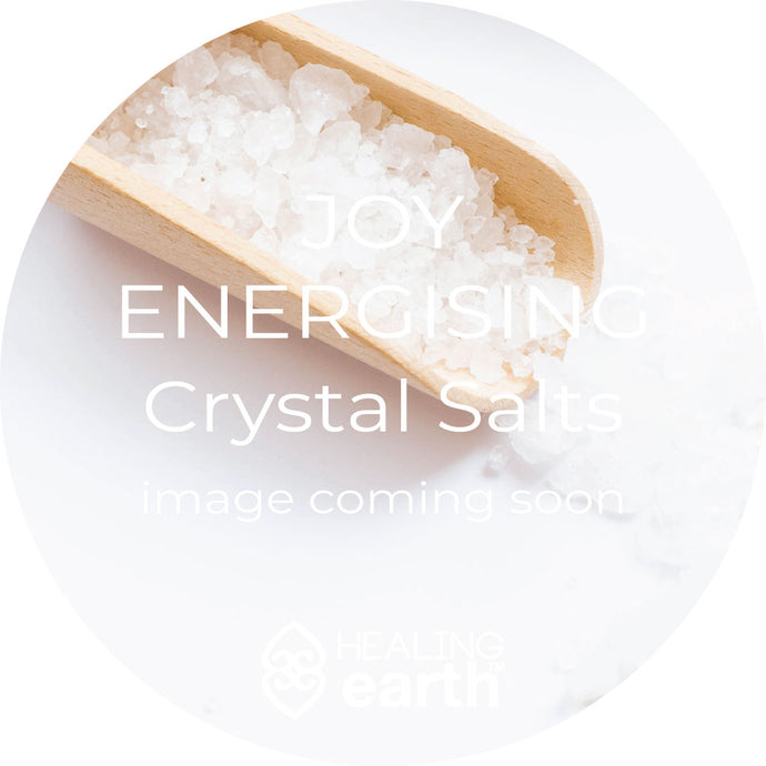 Joy Crystal Salts Energising