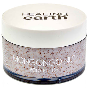Mongongo Nut Body Polish