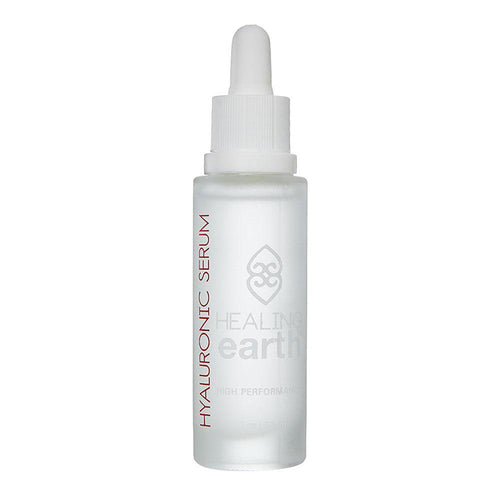 Hyaluronic Serum facial care product