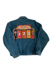 Load image into Gallery viewer, Vintage Denim Jacket