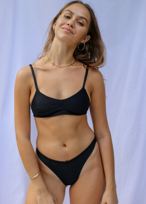 Benoa Swim Brooke Top