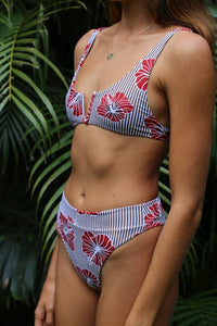 Benoa Swim Leilani Top
