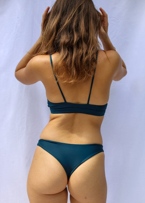 Benoa Swim Hina Bottoms