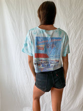 Load image into Gallery viewer, In-N-Out Tye Dye Crop