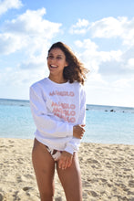 Load image into Gallery viewer, Mahalo Sweatshirt