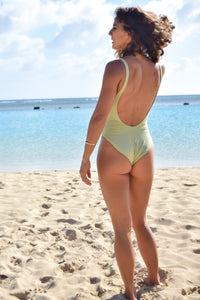 Stone Fox Swim Sana One Piece