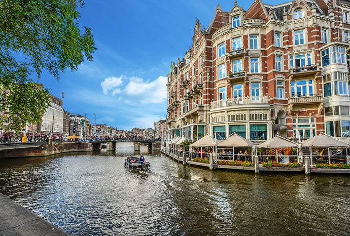 Best Restaurants in Amsterdam: The Ultimate Guide