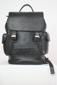 The Fashionpreneur Backpack
