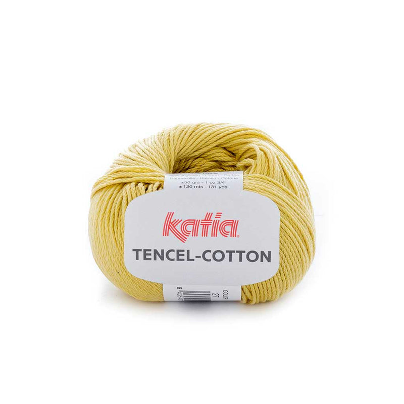 TENCEL COTTON -LANKA 50G