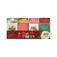 DECK THE HALLS PAKETTIKORTIT 64KPL