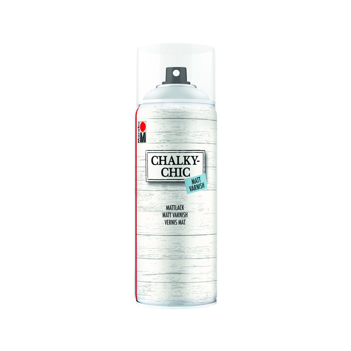CHALKY CHIC MATTA VERNISSA 400ML