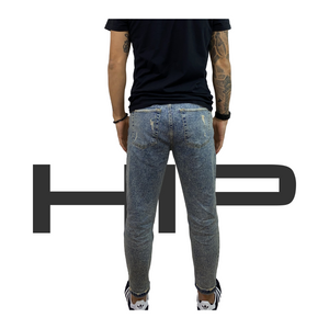 Jeans Hip Denim