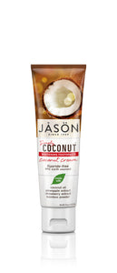 Simply Coconut™ Whitening Toothpaste Coconut Cream