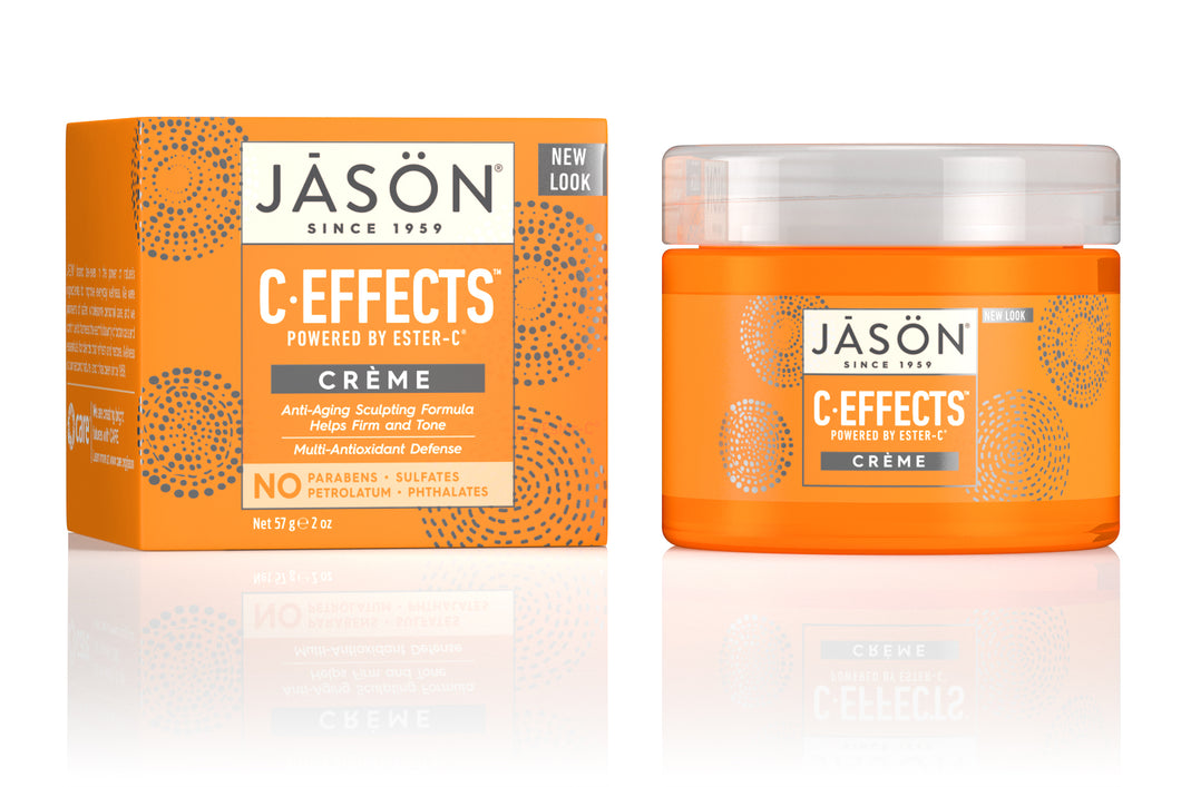 C-Effects™ Face Crème
