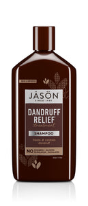Dandruff Relief® Treatment Shampoo