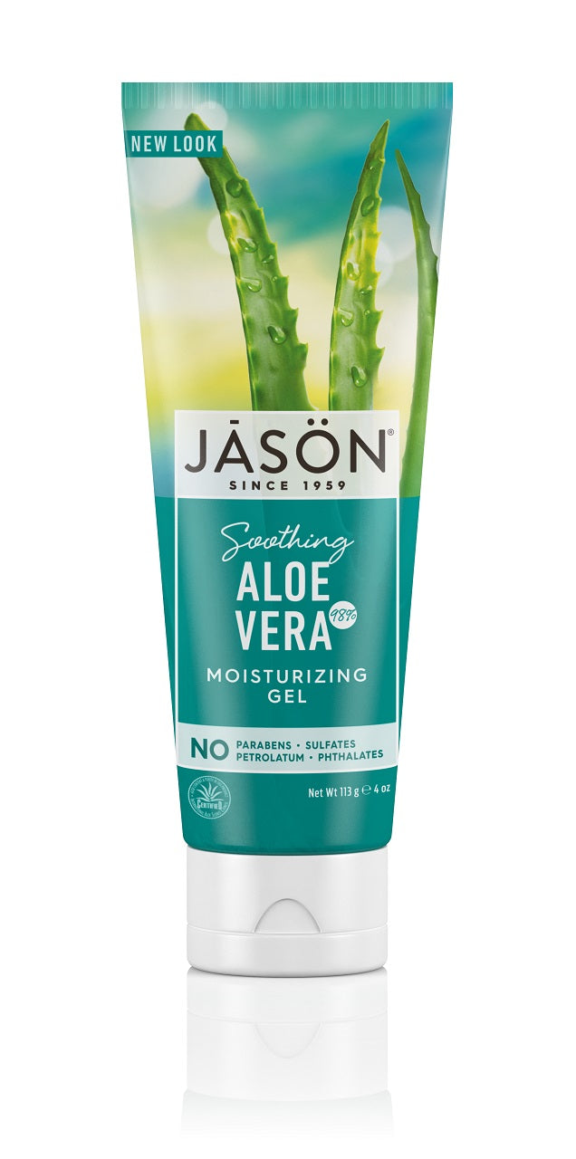 Soothing 98% Aloe Vera Moisturizing Gel