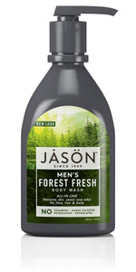 Men's ALL-IN-ONE Forest Fresh Body Wash