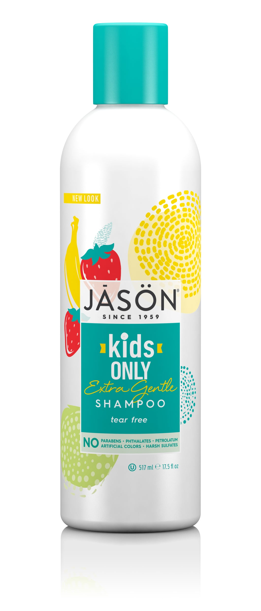 Kids Only Extra Gentle Shampoo