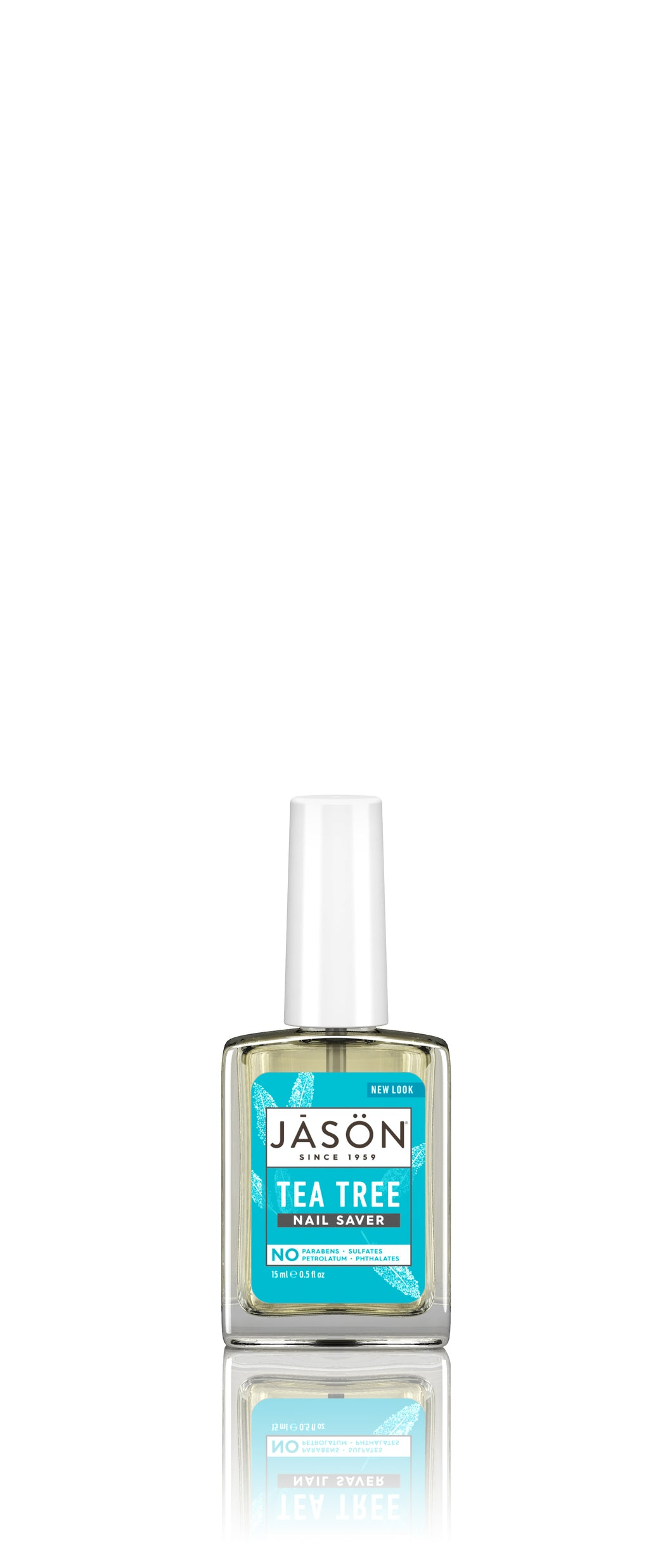 Tea Tree Nail Saver