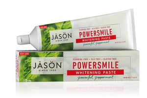 Powersmile® Whitening Paste Powerful Peppermint
