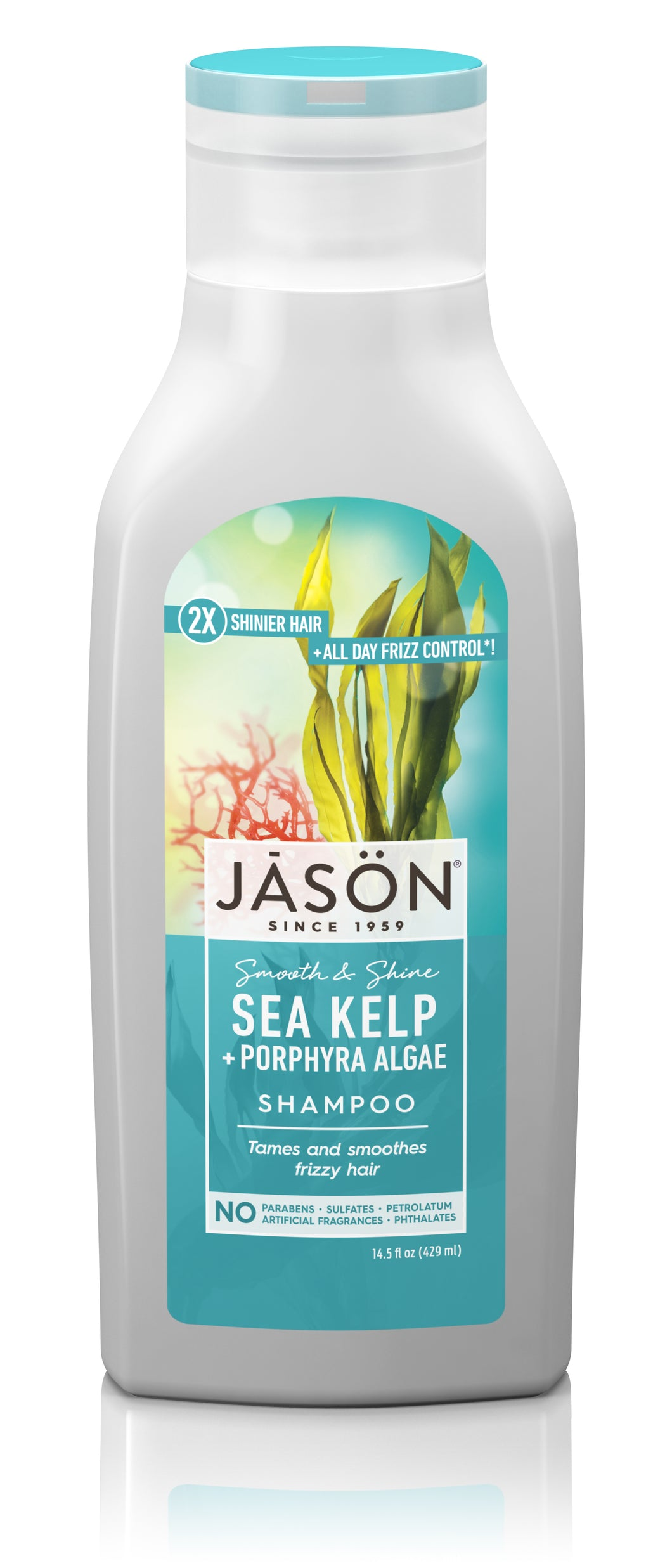 Smoothing Sea Kelp Shampoo