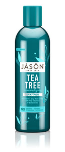 Tea Tree Normalizing Shampoo
