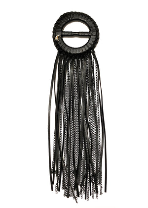 Fringe Benefits - Black Chain